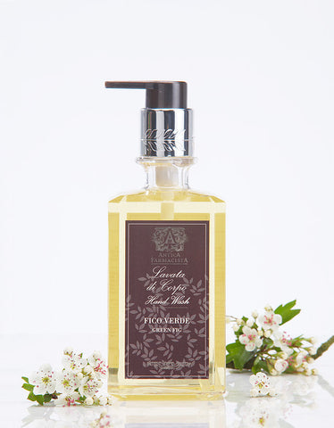 Green Fig Hand Wash - Antica Farmacista