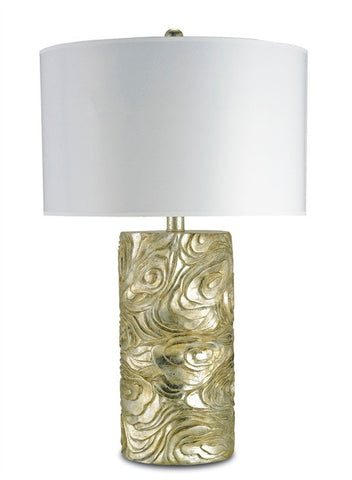 Grenier Table Lamp - Currey & Company