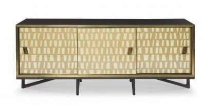 Gustav Cabinet - Mr. Brown London
