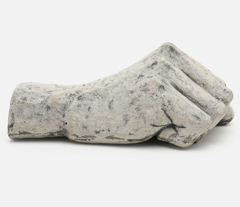 Concrete Hand Object - Tyce - Made Goods