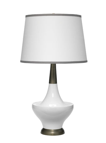 Hialeah Table Lamp - Jamie Young