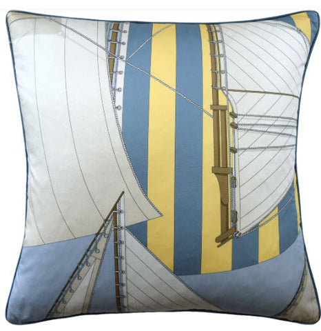 St. Tropez Pillow - Ryan Studio