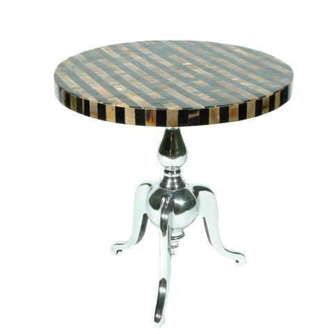 Horn Table - Rojo 16