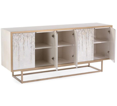 Ide Hill Five Door Sideboard - John-Richard