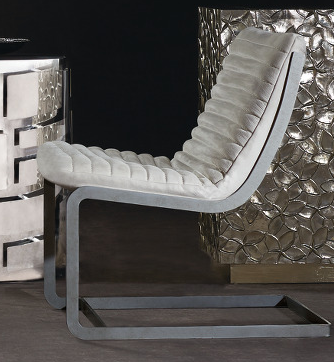 Miguel Chair - Bernhardt Interiors
