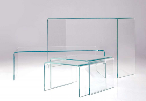 Glacier Tables - Mobital