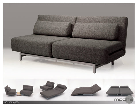 Iso Sofa Bed - Mobital