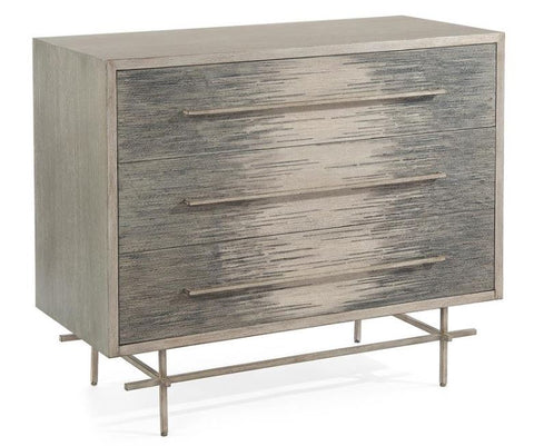 Harmony Three-Drawer Chest - John Richard