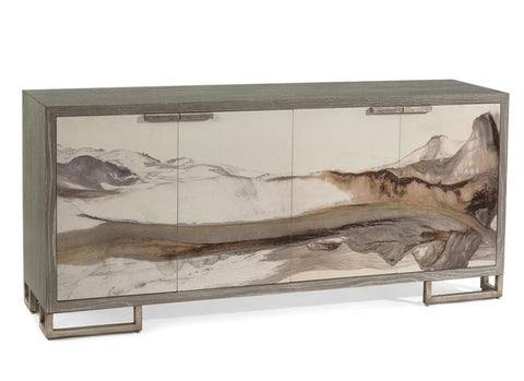 Inaka Sideboard - John Richard