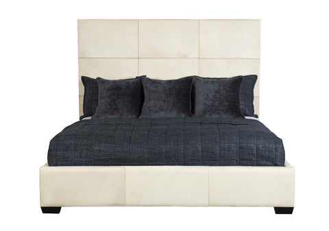 Jasper King Panel Bed - Bernhardt Interiors