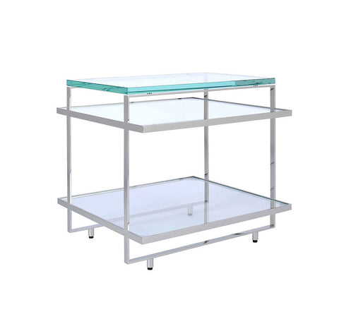 Three Tier Table - Bolier & Company