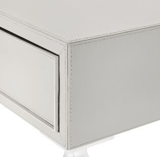 Jolene One-Drawer Side Table - Bungalow 5