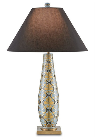 Josephine Table Lamp - Currey & Company