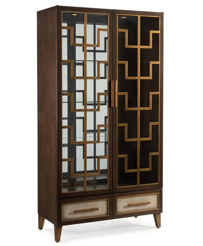 Castleleigh Display Cabinet - John-Richard