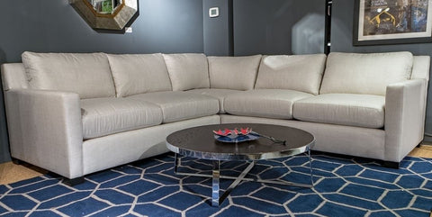Kelsey Sectional - Bernhardt Interiors