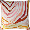 Kilmangaro Pillow Coral  - Ryan Studio