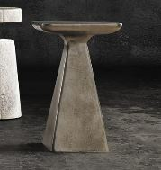 Nox Chairside Table - Bernhardt Interiors