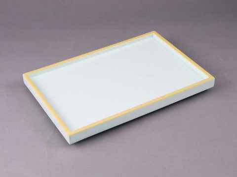Duck Egg Vanity Tray - Pacific Connections