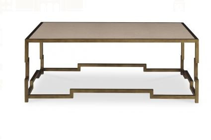 Fontana Coffee Table, Large - Mr. Brown London