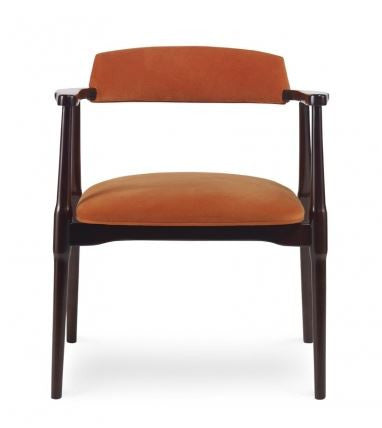 Lars Dining Chair - Mr. Brown London