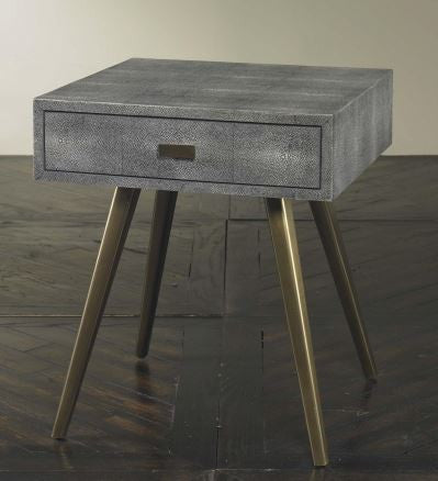 Lorenzo Side Table - Mr. Brown London