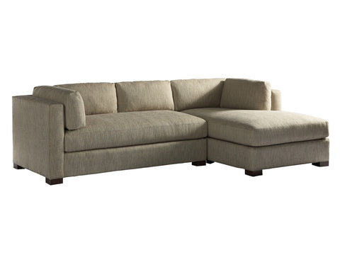 Sloan Sectional - Lillian August
