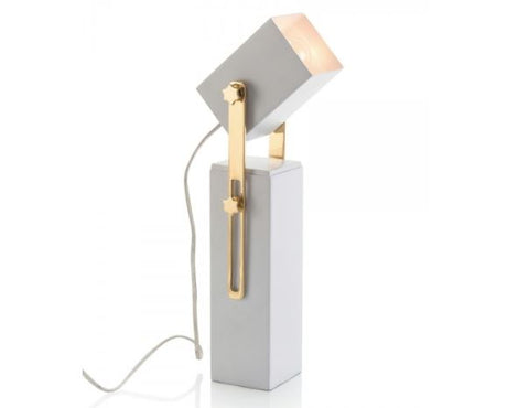 Contemporary Desk Lamp - John-Richard
