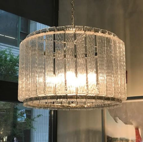 Perriand Chandelier- Mr. Brown London