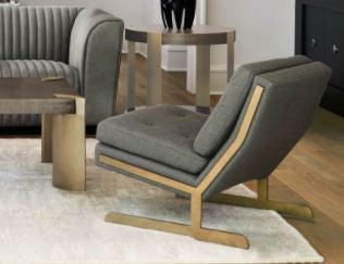 Lance Chair - Bernhardt Interiors