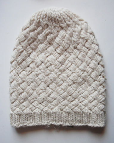 Arctique Knit Hat - Animana