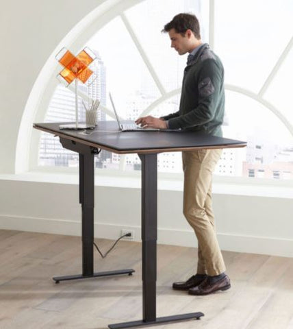 Sequel Lift Standing Desk 6052 - BDI
