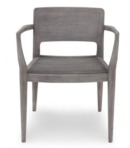 Luccio Arm Chair - Mr. Brown London