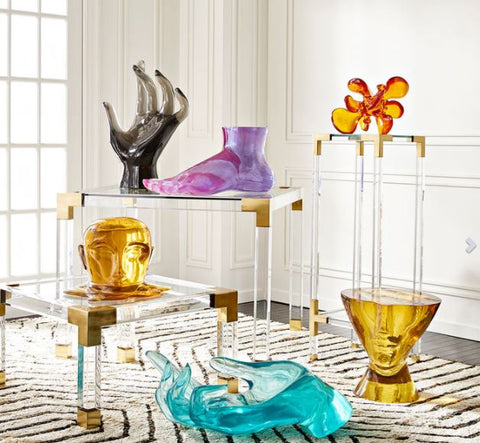 Giuliette Table - Jonathan Adler