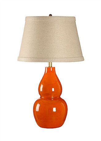 Mandarina Lamp - Wildwood Lamps & Accents