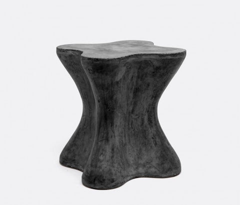 Howe Stool, Black - Made Goods