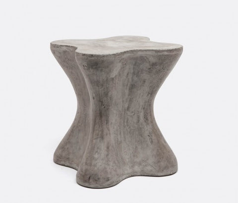 Howe Stool, Dark Grey - Made Goods