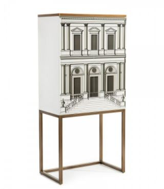 Manor Bar Cabinet - John-Richard