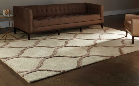 Matisse Area Rug - Creative Accents