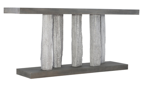 Merced Console Table - Bernhardt Interiors