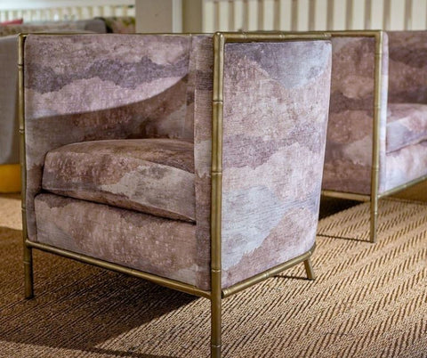 Meredith Chair - Bernhardt Interiors