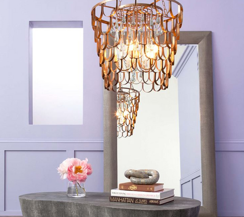 Henson Chandelier - Made Goods
