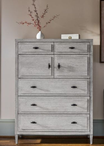 Midtown Dressing Chest - Universal Furniture