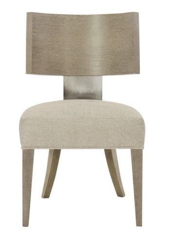 Mosaic Side Chair - Bernhardt Furniture