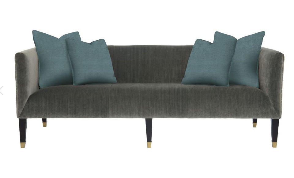 Remarkable Custom Sofas Sectionals Settees Luxe Home Philadelphia Beatyapartments Chair Design Images Beatyapartmentscom