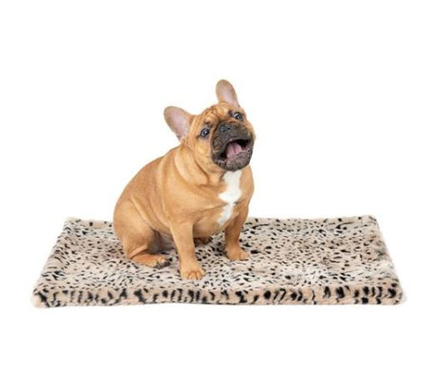 Pampered Pet Throw - Fabulous Furs