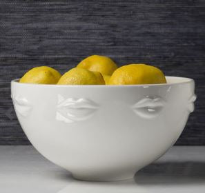 Muse Serving Bowl - Jonathan Adler