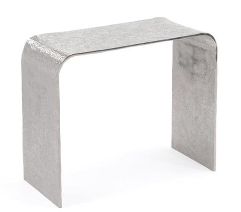 Textured Accent Table - John-Richard