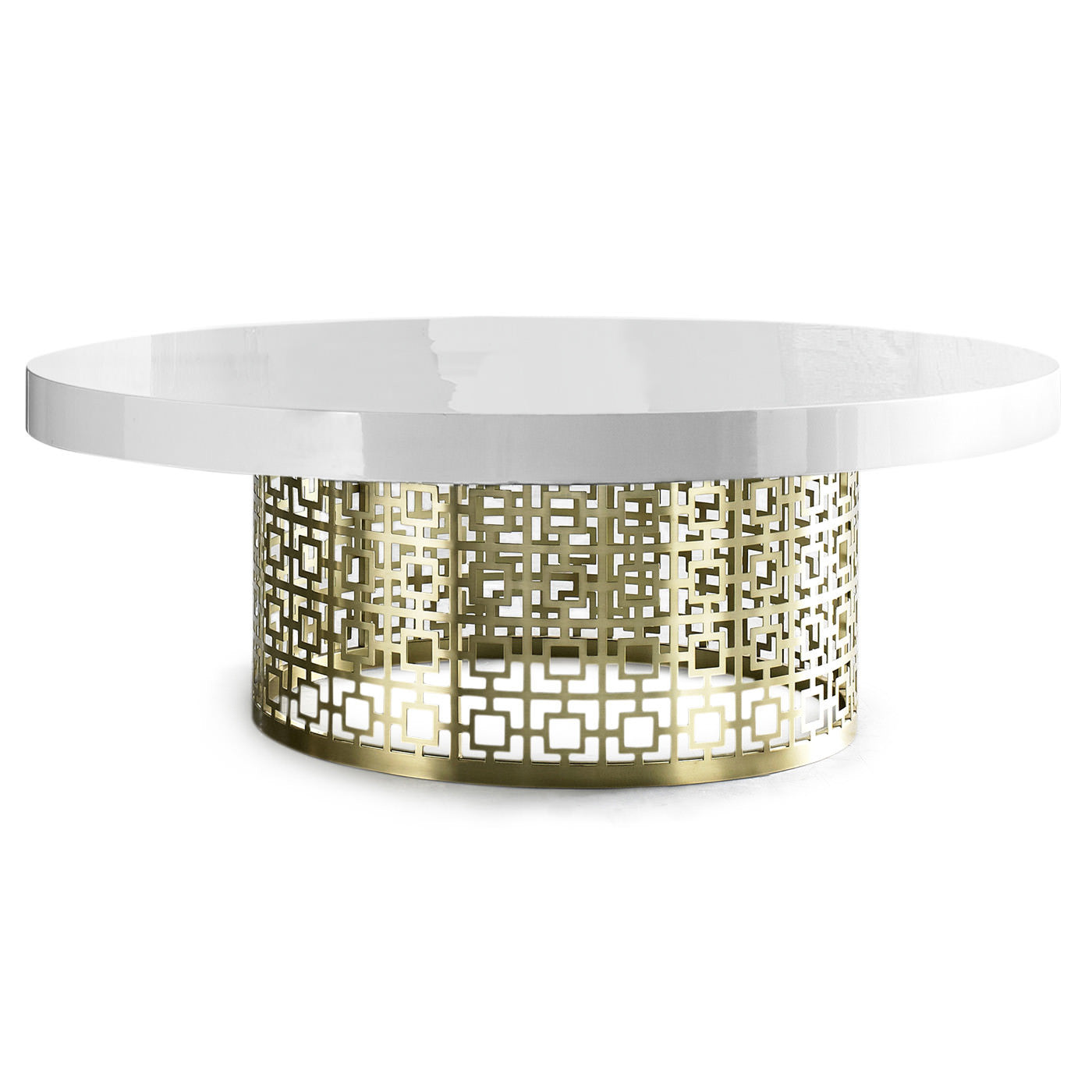 Perfect Nixon Cocktail Table   Jonathan Adler