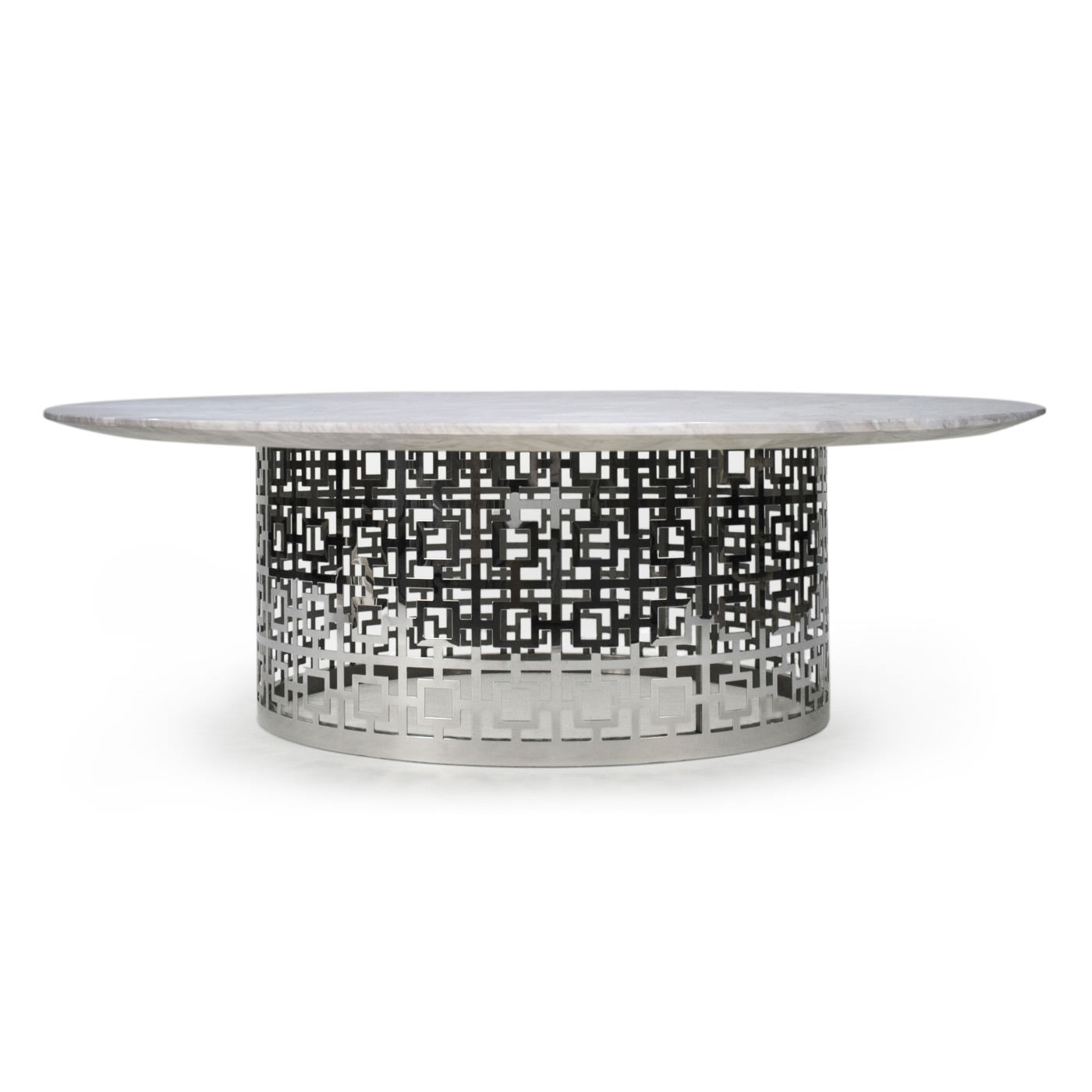 Nixon Cocktail Table   Jonathan Adler