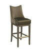 North Lake Swivel Barstool - Design Master Furniture